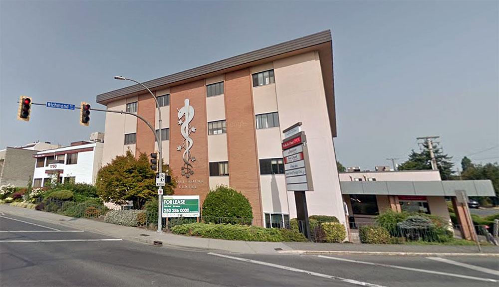 Rod-of-Asclepius-adorned-Fort-Royal-Medical-Centre-to-make-way-for-seniors-residence.jpg