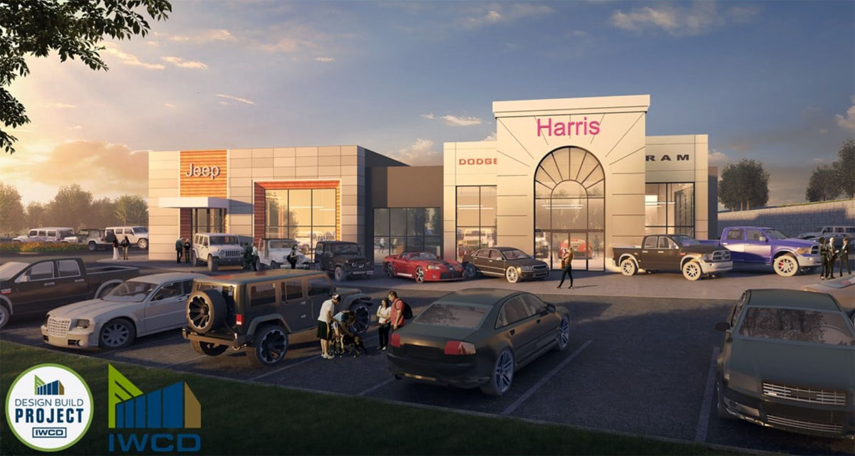 Downtown-Victoria's-Harris-auto-dealership-starts-construction-on-Islands-largest-vehicle-showroom-in-Langford.jpg