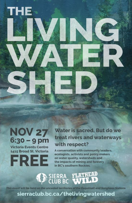 The Living Watershed Poster.JPG