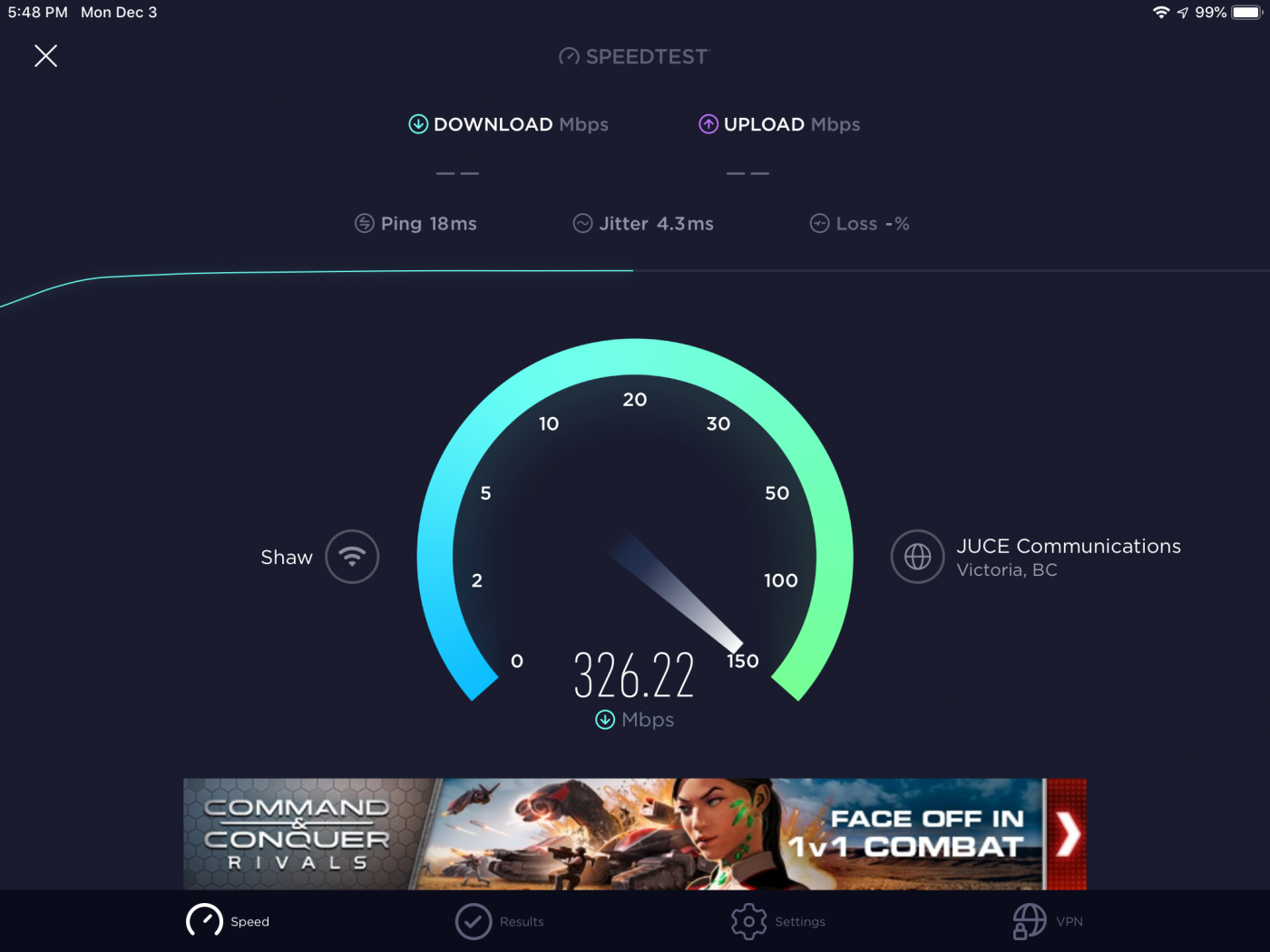 Cable/internet/satellite rates: how much are you paying